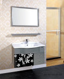 Bathroom Stainless Steel Wall Hanging Assemble Products at Home