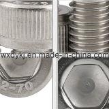 Wholesale Stainless Steel Head Socket Cap Machine Screw