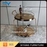 High Quality Stainless Steel Kitchen Trolley
