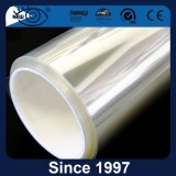 Safety ISO9001 Transparent Cheap Polyester Pet Film for Building Glass