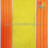Ratchet Tie Down Safety Belt Lash Strap Belt Webbing Sling
