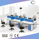 Modern Furniture Computer Table MDF Office Workstation