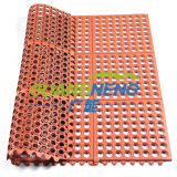 High Quality Oil Resistance Rubber Mat/Interlocking Anti Slip Rubber Mat/Anti-Slip Kitchen Mats/Bathroom Anti-Fatigue Rubber Flooring