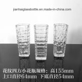 Home Decoration High Quality Clear Glass Vase Flower Vases