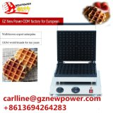 Baking Machine The Best Price Waffle Machine Square Wafer with Electric