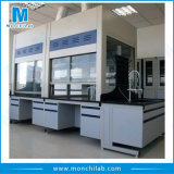 School Casework Laboratory Furniture and Fume Hood