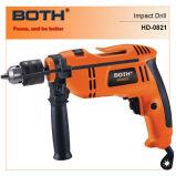 650W Power Tool Impact Drill/Hand Drill (HD0821A)
