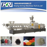 PC/Pet/PP/PE Plastic Waste Recycling Granulating Production Line