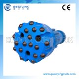PDC Diamond DTH Button Bits for Drilling Rocks
