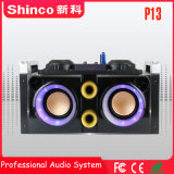 Shinco Mini Bluetooth Active Wireless Portable Speaker