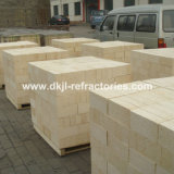 Accurate Dimension Standard High Alumina Refractory Brick Used in Various Kilns