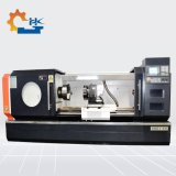 Large Size Flat Bed CNC Lathe Machine Tool Price Sale in Pakistan Ck6180