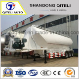 3 Axle 35cbm Dry Silo Cement Bulke Tank Trailer Truck Semi Trailer Use for Cargo Transportation