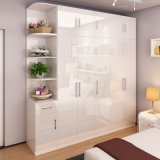 Bedroom Furniture of Wardrobe with High Quality and Competitive Price