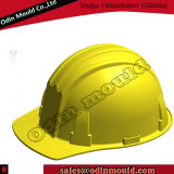 Plastic Safety Helmet Injection Mould