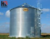 China Manufacturers Stainless Steel Grain Paddy Storage Silo Machine Price for Slae
