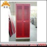 OEM Customized Best Selling Metal Mesh Swing Door Storage Cabinet