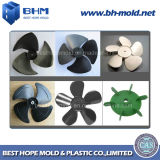 Plastic Injection Mold Tooling for Plastic Fan Blade
