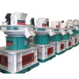 Wood Pellet Machine for Making Biofuel Pellets