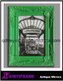Hand Carved Solid Wood Decorative Picture/Photo Frame