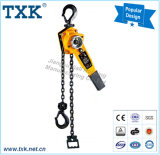 3t Manual Chain Lever Block with Strong Chain