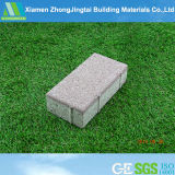 Water Permeable Ceramic Bricks for Driveway