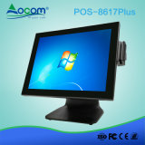 15 Inch All-in-One Touch Screen Desktop POS PC/ System
