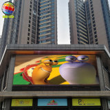 Outdoor advertising LED Display Screen Banner Prices