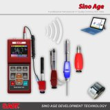 Portable Leeb Hardness Tester with Cable Probe / Wireless Probe (HARTIP3210) , Color Display, 10 Language