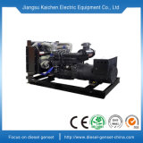 200kw China Brand Land Use Stable and Portable Diesel Generator