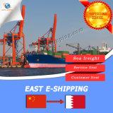 Professional Sea/Ocean/Air Shipping Freight Service From Shenzhen/Shanghai/Ningbo to Bahrain