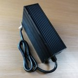 6s 25.2V 48A/49A/50A/51A/52A/53A Battery Charger for 22.2V Li-ion/Lithium/Lithium Polymer Battery with Pfc LED Display