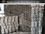 Zinc Ingot 99.995 / Zinc Alloy Ingot Zamak2/ 3/ 5for Sale Now