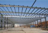 Light Space Truss Steel Structure Building