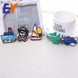 Factory Wholesale Cheap Cartoon Handwork Souvenir PVC Fridge Magnet Rubber Fridge Magnet