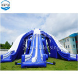 Factory Trippo Inflatable Slip N Slide for Adults, Giant Inflatable Water Slide Clearance