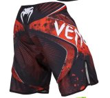 2017 OEM Breath Sublimated Sport MMA Men Fighting Shorts