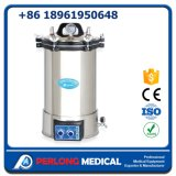 2017 Hot-Selling Portable Pressure Steam Sterilizer