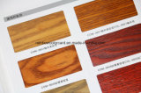 Furniture Lacquer Wood Paint Color Card