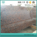 G562 Maple Red Granite Small Slabs for Countertop/Vanity Tops/Wall/Floor/Steps/Monument/Tombstone