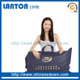 Factory Wholesale Customized Soft Hotel Feather Down Cushion