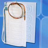 Aluminium Plate Roll Bond Evaporator Fan Motor for Refrigerator