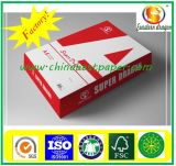 70g Whiteness 100% Uncoated Copy Paper