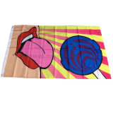 Wholesale Custom Polyester 3 X 5 FT Flags