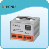 Resonable Price SVC-1000 Single Phase Fully Automatic AC Voltage Regulator