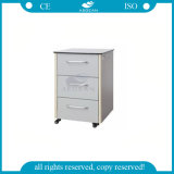 AG-Bc015 ABS Material with Drawer Furniture Hospital Cabinet Price