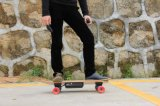 Popular Gift Mini Electric Sketeboard for Kids