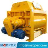 Sicoma Twin Shaft Concrete Mixer Mao Series