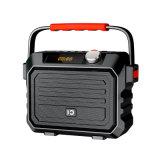 Shidu 30W Mini UHF Wireless Speaker Bluetooth Speaker MP3 Player
