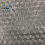 Emboss Frosted Flexible PVC Film for Book Cover Material